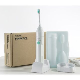 Sonicare packaging