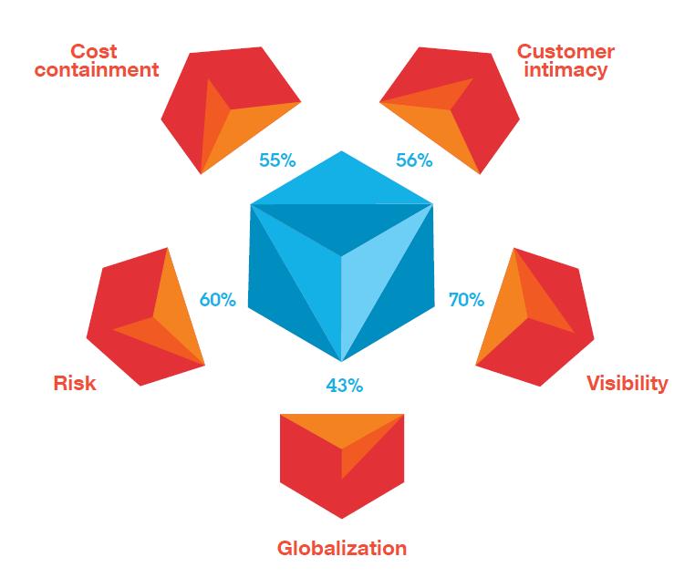 IBM Supply Chain Challenges