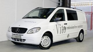 Mercedes-vito-electric