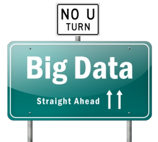 Big Data no U turn