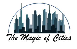 The Magic of Cities