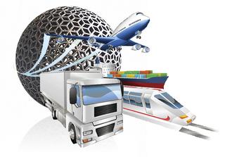 3d Supply chain
