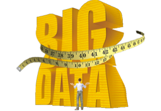 Big Data diet clear