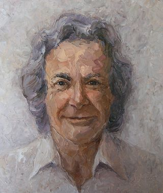 Feynman Richard